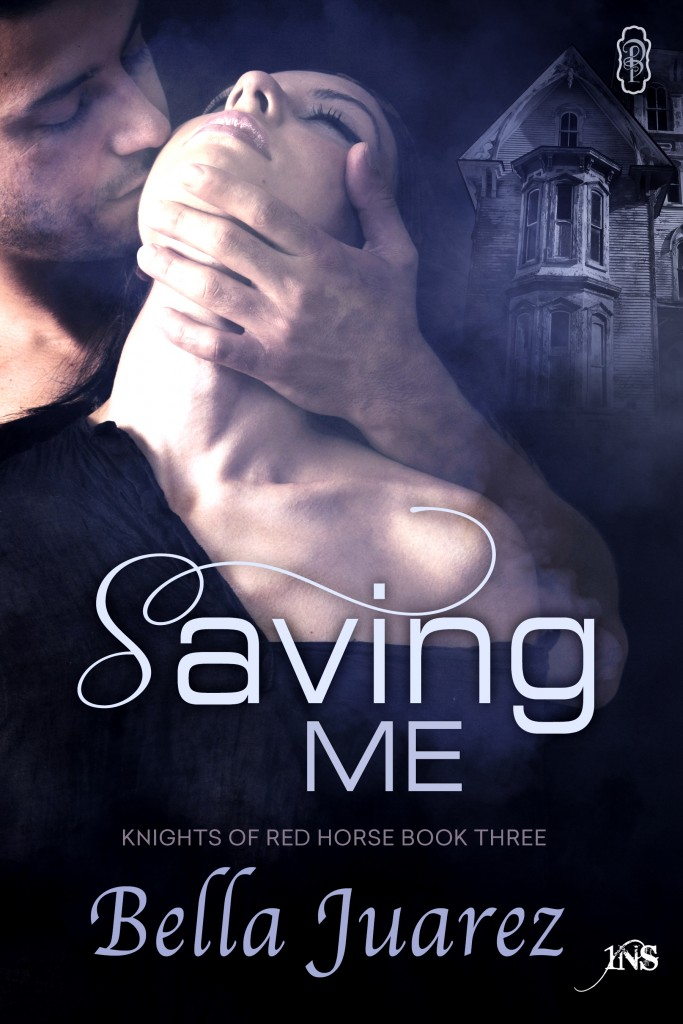 Saving Me - Knights of Red Horse 3 a 1NS